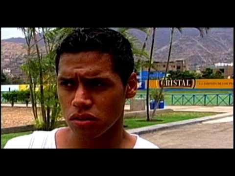 FUTBOL PERUANO REIMOND MANCO FRACASO