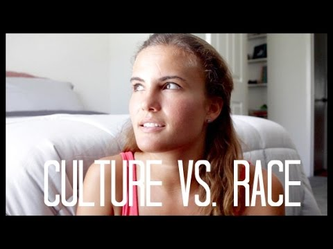 My Cultural Identity vs. My Racial Identity