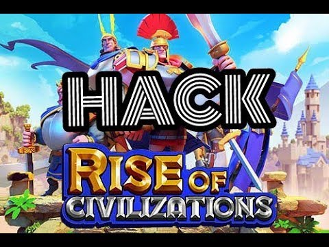 Rise Of Civilizations Hack - How To Get Unlimited Gems For Android & Ios