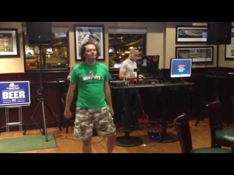 Rock Lobster - B52's- karaoke