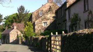Longnor video - Peak District Village videos