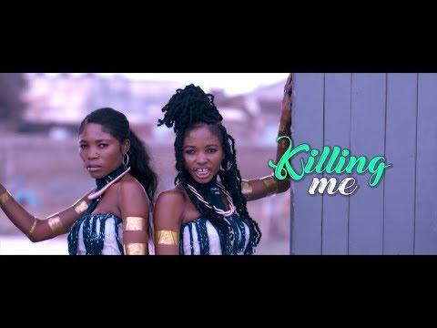 Killing Me By 2 Sis (Prod. By Jayklef)