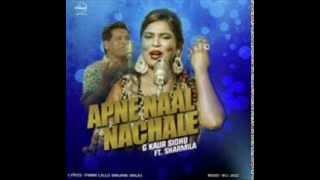 Apne Naal Nachale || G Kaur Sidhu || mp3
