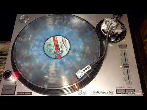 MEGA MAN: Best of Mega Man 1-10: Side A   Vinyl Rip (SPACELAB9)