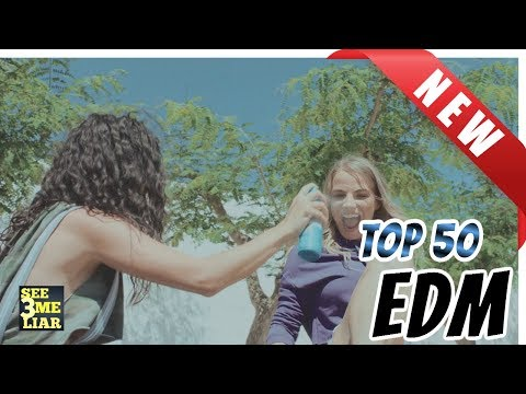 TOP 50 EDM/Electronic Dance Songs This Week, 5 August 2017