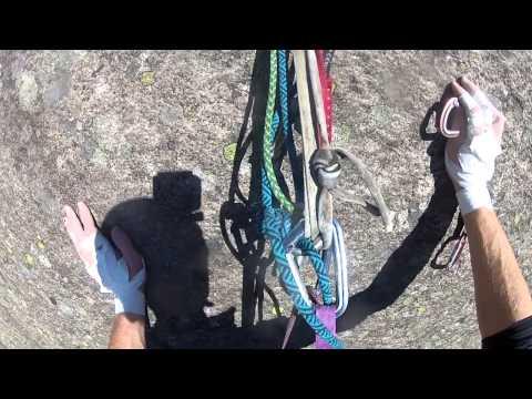 Vertigo - 2nd pitch (The Pendulum)