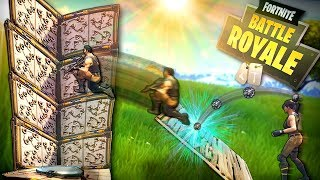 die WITZIGSTEN TROLLS und FAILS der WELT! - Fortnite Battle Royale (Funny Moments Deutsch)