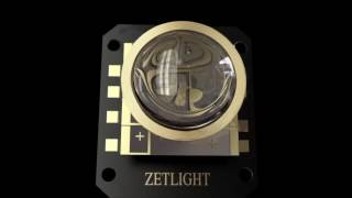 zetlight ufo led fixture