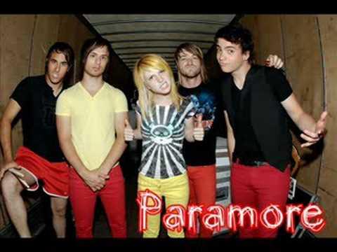 Paramore  Decoy