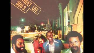 "The Crusaders Street life 300s. ""album"""