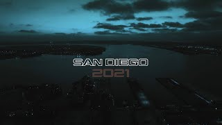 RAW SESSIONS : San Diego | 2021