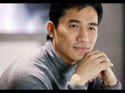 Tuyển tập các bài hit của Tony Leung Lương Triều Vỹ