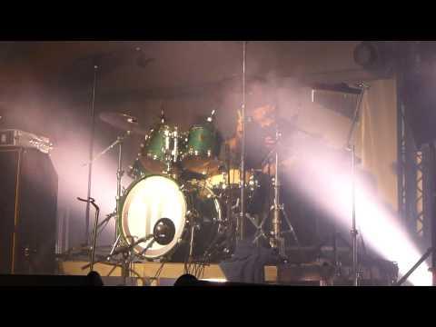 Machiavel - Solo Drums Marc Ysaye @ Marbisoux 15-08-2012.MTS