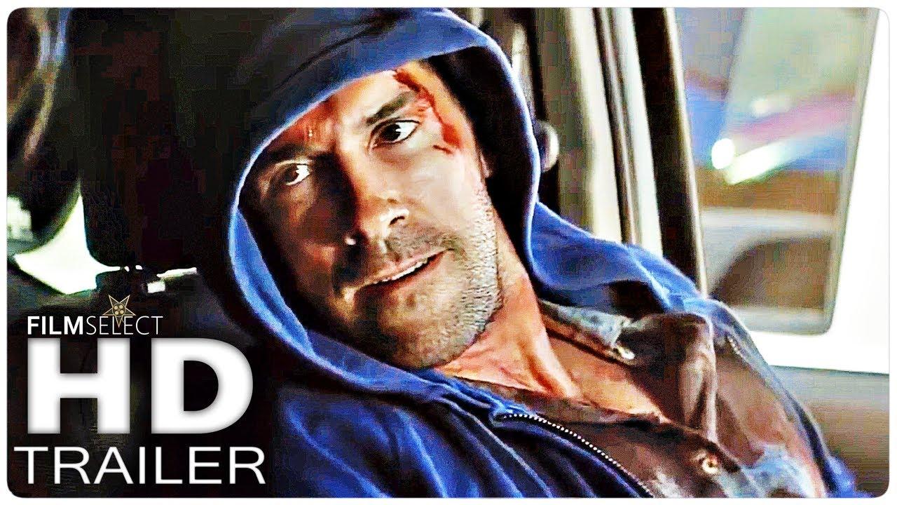 DEAD RECKONING Trailer (2020)