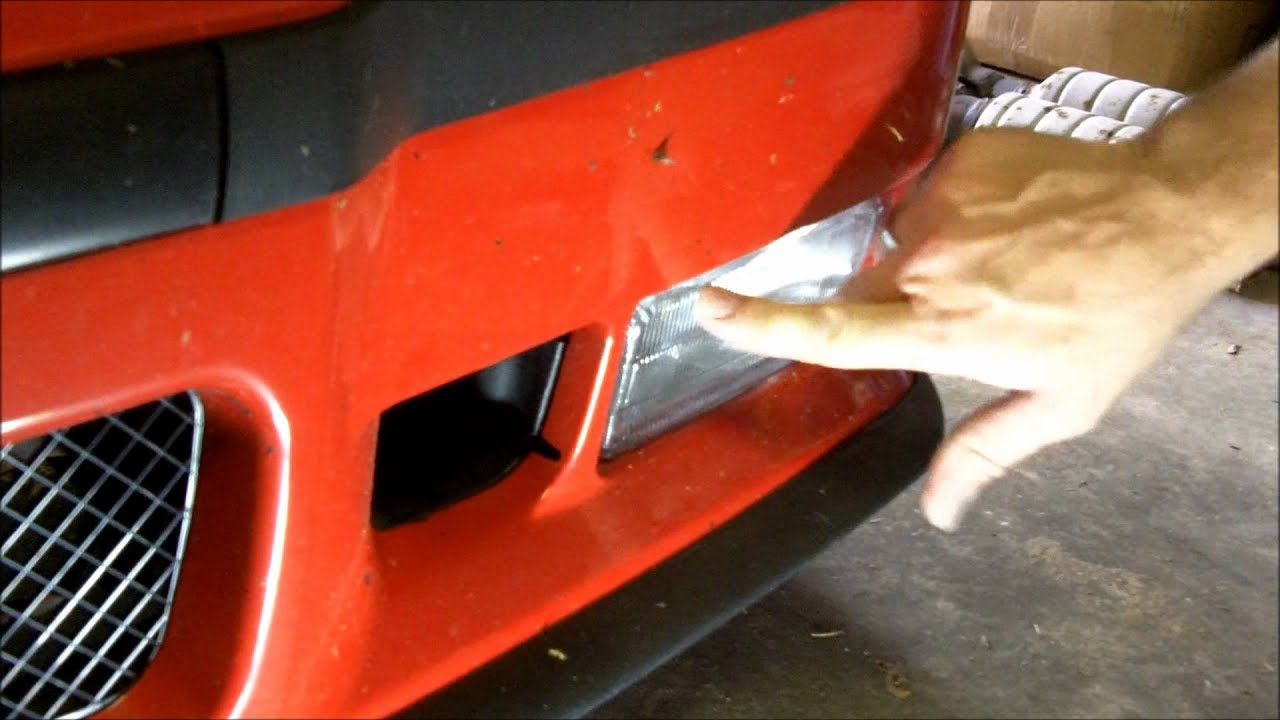 maxresdefault bmw e36 fog light diy wmv youtube  at readyjetset.co