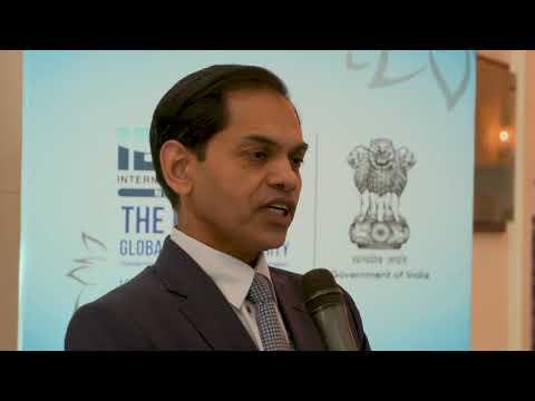 Sunjay Sudhir - Interview