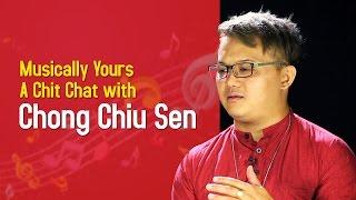 Interview with Chong Chiu Sen aka Sai Madana Mohana Kumar Malaysian Chinese