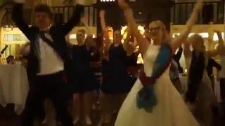 british couple dance on london thumakda queen