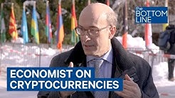 Economist Rogoff: Cryptocurrencies Will Eventually Be Regulated And Issued By The Government.