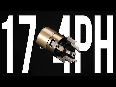 3D Printing with 17-4 PH Stainless Steel   Metal 3D Printing Materials 101
