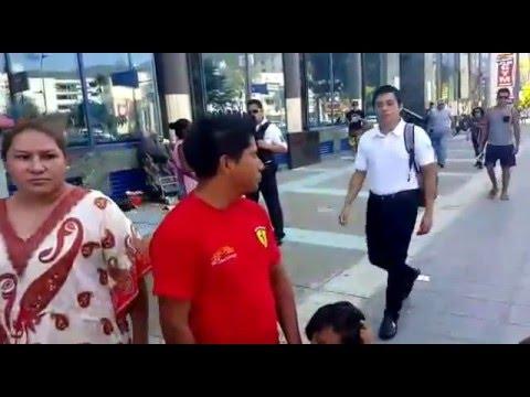 VIDEO DOS PEDERASTA EN ACAPULCO EN FLAGRANCIA DEL DELITO 270316