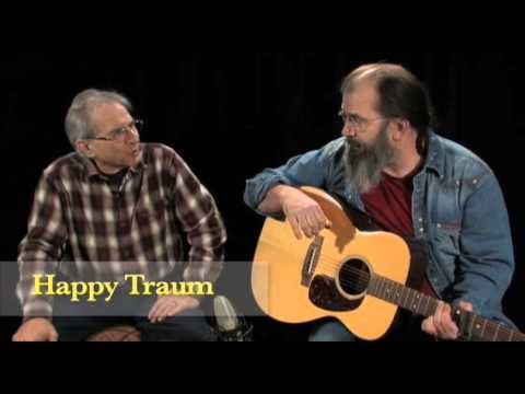 Steve Earle Plays (and Teaches) Nashville Blues