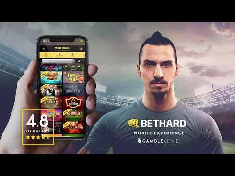 Bethard Mobile App Review