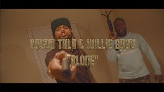 "Yoson Tala & Willie Bobo - ""Alone"""