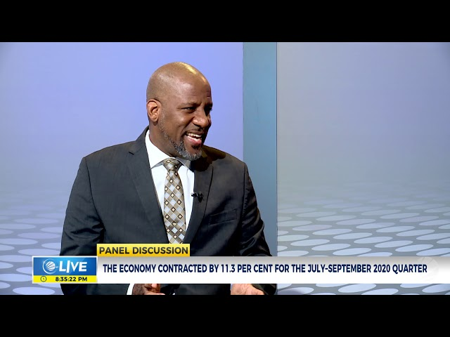 The Economic Outlook For the Next Three to Four Years is Negative  | Panel Discussion | CVMTV