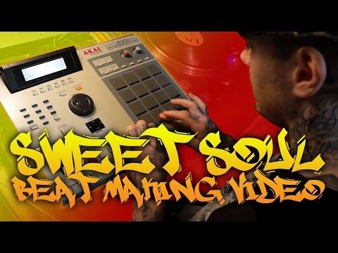 Classic Hip Hop Jazz Funk Soul Sample Sweet Vocal Beat Making Video 90s Boom Bap