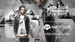 Code Black - Pandora (Psy Edit) (60fps) (HQ)