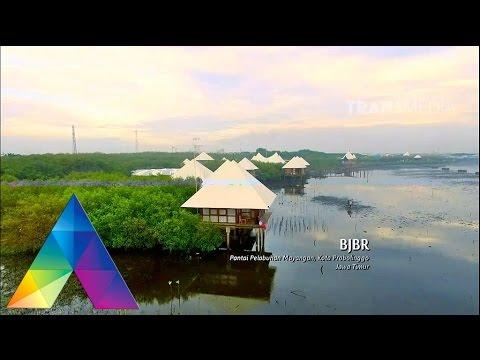 MY TRIP MY ADVENTURE - Petualangan Seru Ria Ricis Bersama Kakak Ganteng (05/02/16) Part 1/5