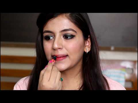 MY FAVOURITE LIPSTICKS FOR SUMMER 2018 || FOR INDIAN SKIN TONE || THE VANITY CULTURE