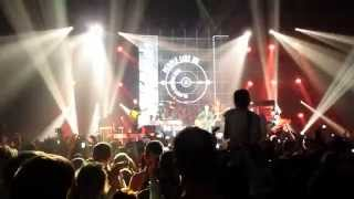 (28.10.2014) James Blunt - Stay the Night - Bonfire Heart (Bratislava)