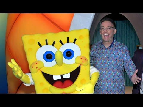Tom Kenny Will Star in 'SpongeBob' Musical on Nickelodeon