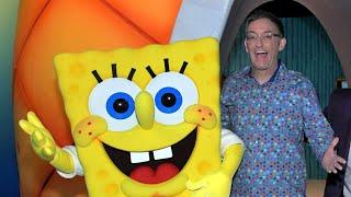 Tom Kenny Will Star in 'SpongeBob' Musi...