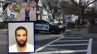 Newark New Jersey 7 year old Aydin brown killed