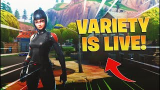 Live / 1v1 Vs Subs (Playground Vs Subs) 1200 Subs? ( Fortnite Ps4 With Subscribers ) #FiftyRC