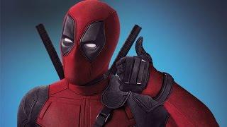 Саундтреки к фильму Дэдпул 2016 / Deadpool Movie Soundtrack 2016