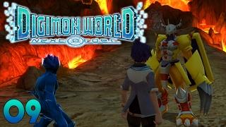 Digimon World Next Order Part 9 WARGREYMON Gameplay Walkthrough