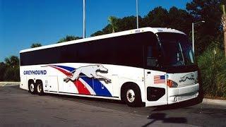 USA КИНО 471. Ответы: аукционные дома, поезда и автобусы в Америке.