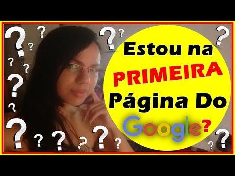 📍 Marketing Digital | Como Saber o Posicionamento do seu Mini Site no Google? 📊