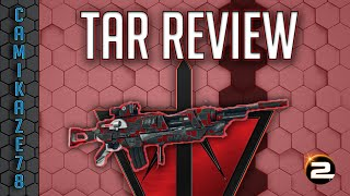 TAR Weapon Review (Very Mobile AR) | Planetside 2 Gameplay