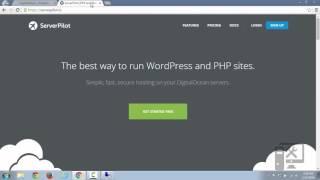 Fast VPS Setup: DigitalOcean Droplet + ServerPilot + WordPress (Step by Step Guide)