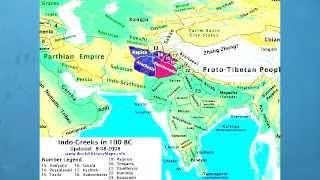 The Origin Of Tamils