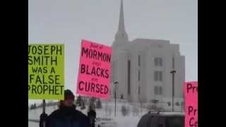 Mormon Doctrinal Blunders