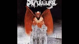 Sepultura - Bestial Devastation