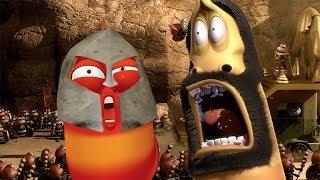 LARVA - THIS IS... LARVA | Cartoon Movie | Cartoons For Children | Larva Cartoon | LARVA Official