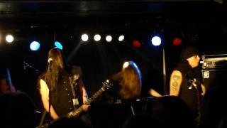 Poisonblack - Sun Shines Black (live @ Nachtleben)
