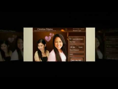 Find Love Around the World Through Christian Filipina Online Dating from YouTube · Duration:  1 minutes 12 seconds